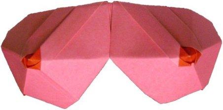 origami nakal tapi asik